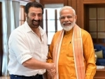 BJP candidate Sunny Deol files nomination from Gurdaspur
