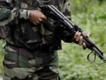 Security beefed up along Mizoram border after deportation of 8 Rohingya women
