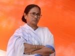 Mamata Banerjee's TMC moves to EC