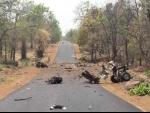 High alert in three Uttar Pradesh districts after Maharashtra Naxal attack