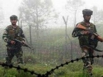 Pakistan violates ceasefire for 5th consecutive day on LoC