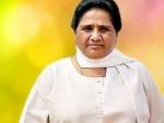 BSP chief Mayawati questions EC's 'impartiality' in PM's Varanasi seat