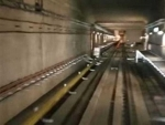 Bengaluru: Two youth who were walking suspiciously in metro tunnel arrested