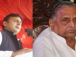CBI gives clean chit to Mulayam Singh Yadav-Akhilesh Yadav in SC