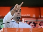 Rahul Gandhi trailing by 1300 votes in his bastion Amethi but leads in Wayanad