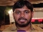 CPI candidate Kanhaiya Kumar trailing from BJP's Giriraj Singh in Begusarai constituency