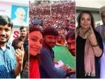 Defeat of Kanhaiya Kumar sends out a message as Javed-Shabana-Swara fail to bail him out