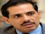 Robert Vadra congratulates Narendra Modi and BJP for the win, says winning & losing a part of life