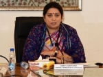 Can't hate if they are born in privileged surroundings: Amethi winner Smriti Irani