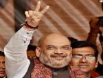 After landslide victory in Lok Sabha polls, BJP set to get majority in Rajya Sabha in 2020