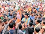 Tripura BJP to hold Lok Sabha poll victory rally on Friday