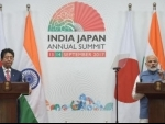 India, Japan to expand cooperation taking Modi-Abe vision forward