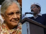 Sheila meets Kejriwal over power and water problems in Delhi