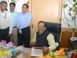 Harsh Vardhan meets delegation of doctors; Condemns assaults and assures support to providing a safe working environment