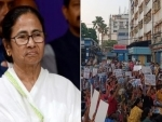 Protesting NRS doctors stay firm, urges Mamata to visit hospital