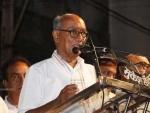 Digvijaya Singh accuses Twitter of blocking his birthday wish to Rahul Gandhi