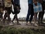 Mizoram police rescued eight Rohingya minor girls