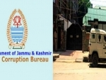 ACB searches properties of sacked Jammu and Kashmir bank chairman