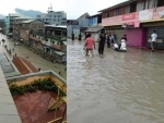 Over 20,000 people of six districts of Assam affected in fresh flood