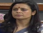 Politicisation of WB during discussion of law and order should be avoided: TMC MP Mahua Moitra