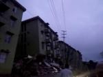 Building collapse in Mizoram kills four