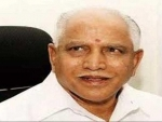 BJP is not behind resignation by 12 Congress-JDS MLAs in Karnataka: BS Yeddyurappa