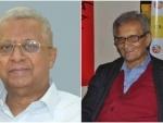 He should stick to his subject: Meghalaya Guv Tathagata Roy on Amartya Sen's 'Jai Shree Ram' remark