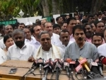 Karnataka Assembly Speaker not doing what he is supposed to: Ex-attorney general