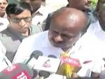 Karnataka CM Kumaraswamy will not step down