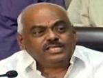 No reason for not following the judiciary, says Karnataka Speaker Ramesh Kumar