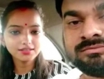 Husband of BJP lawmaker's daughter on the run gets assaulted under police protection