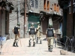 Kashmir: CASO launched by security forces in Anantnag