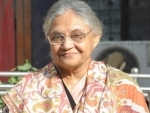 Three-time Delhi Chief Minister Sheila Dikshit dies, President Kovind,PM Modi mourn