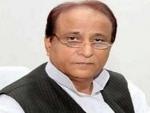 Azam Khan sexist remark: Speaker Om Birla to meet all parties, SP leader may face action