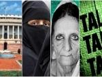 NDA looks to pass triple talaq bill in Rajya Sabha today