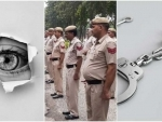 Haryana Police arrest three alleged Pakistani spies from Hisar