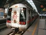 Modi-govt ends special status of Jammu and Kashmir: Delhi Metro issues 'red alert'