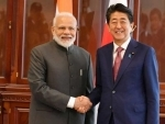 India, Japan working together to create a better planet: PM Modi