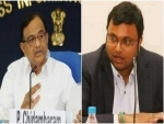 P Chidambaram, son Karti granted anticipatory bail in Aircel-Maxis case