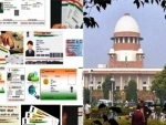 Supreme Court asks Centre if it is making guidelines for linking Aadhaar with FB, WhatsApp