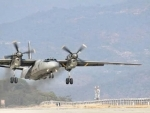 IAF to felicitate locals who helped in locating missing AN-32 in Arunachal on Sept 17