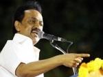 Withdraw the idea: MK Stalin slams Amit Shah for his Hindi push