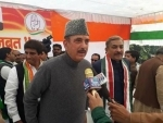SC allows Congress leader Ghulam Nabi Azad's apolitical visit to Jammu and Kashmir