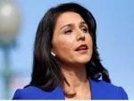 US politician Tulsi Gabbard clarifies on giving Modi's Houston rally a miss