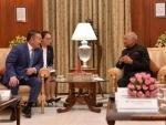Kovind hosts Khaltmaagiin Battulga, says India, Mongolia are not just 'Strategic Partners' but 'Spiritual Neighbours'