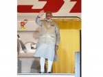 Houston gears up for 'Howdy Modi' event tomorrow