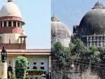 Ayodhya title suit: Ram chabutra is not birthplace of Lord Ram, Muslim side asserts in court