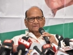 No need to come: ED tells Sharad Pawar who planned to visit probe agency office