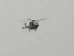 Srirangapatna: IAF helicopter makes emergency landing