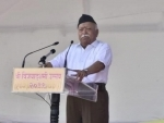 Lynching is an alien to Bharat: RSS chief Mohan Bhagwat